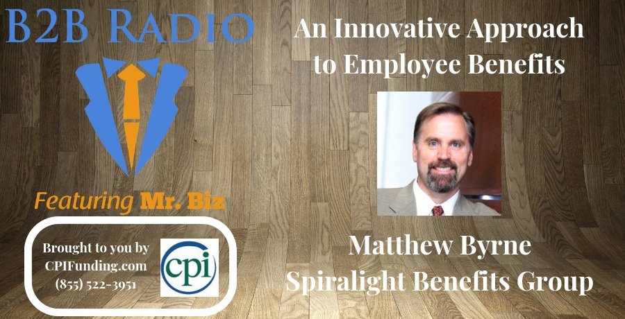 An Innovative Approach to Employee Benefits