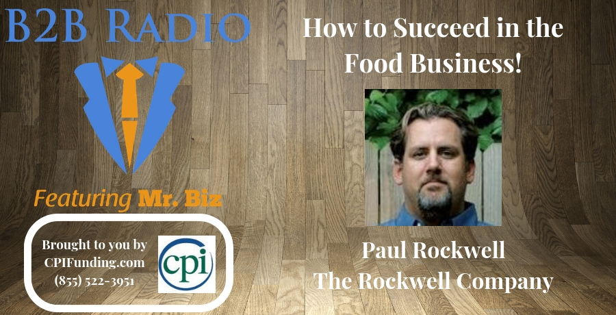 How to Succeed in the Food Business