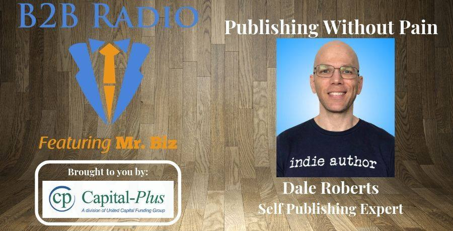 Publishing Without Pain