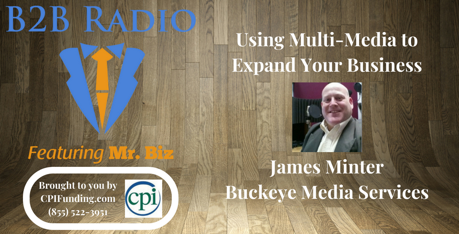 Using Multi-Media to Expand Your Business