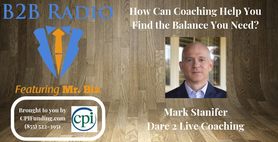 How Can Coaching Help You Find the Balance You Need?