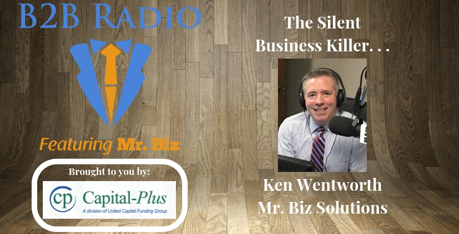 The Silent Business Killer