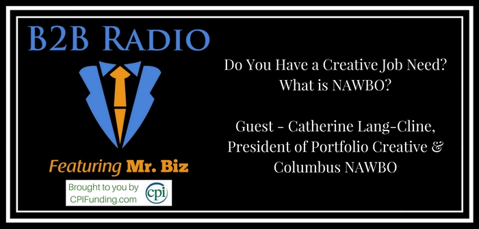 Do You Have a Creative Job need? What is NAWBO?