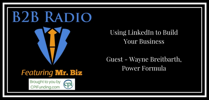 Using LinkedIn to Build Your Business